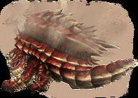 FrontierGen-Supremacy Odibatorasu Render 001