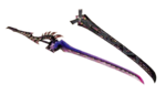 MH4-Long Sword Render 004