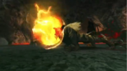 Rajang new attack