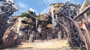 MHWI-Arena Screenshot 2