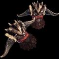 MHWI-Dual Blades Render 034