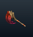 MH4U-Relic Hammer 008 Render 001