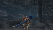 MHFU-Swamp Screenshot 013