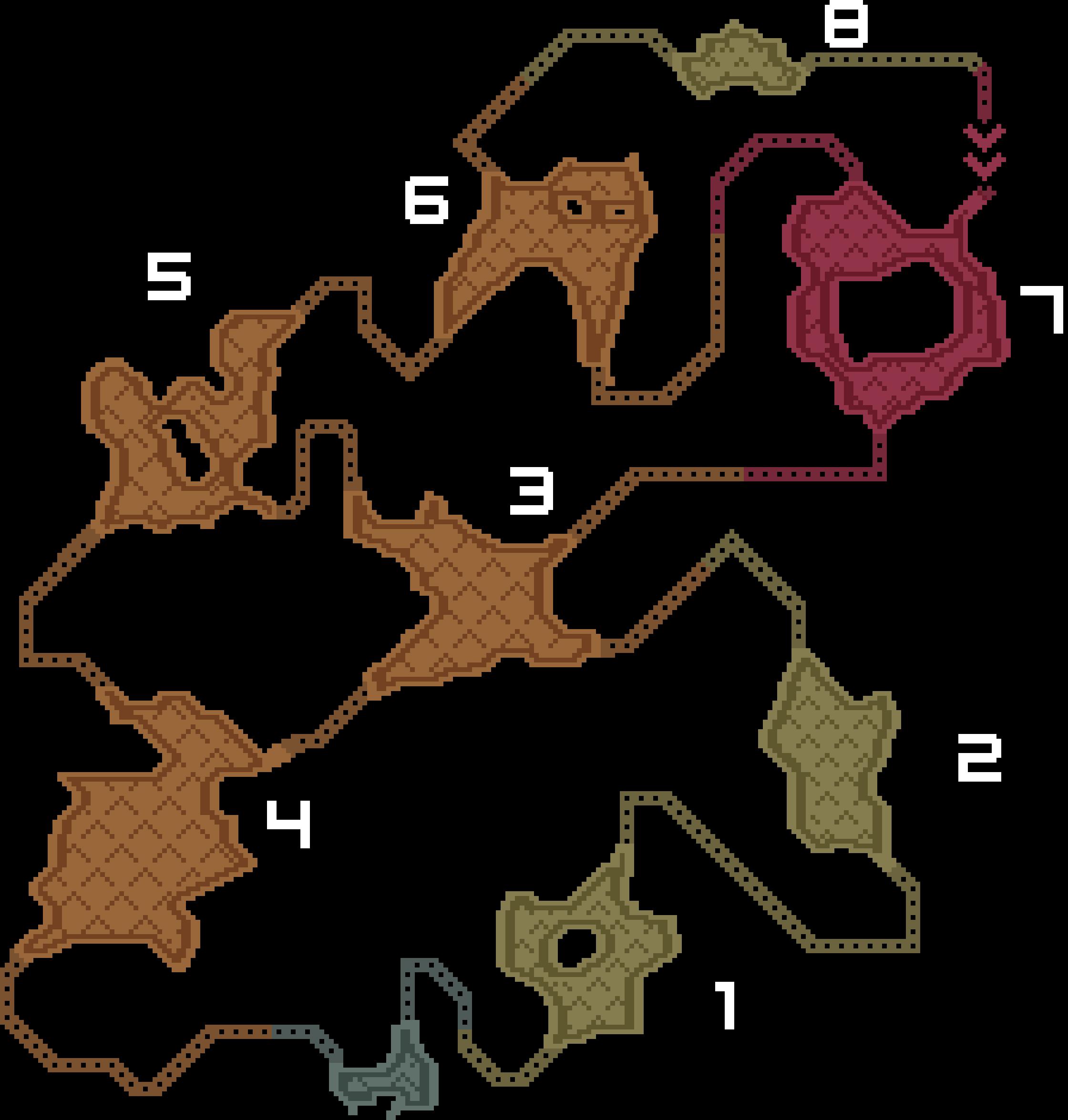 Carte jour MH2