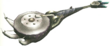 FrontierGen-Hunting Horn 026 Low Quality Render 001