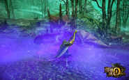 MHOL-Purple Gypceros Screenshot 004