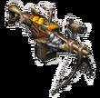 MH4-Light Bowgun Render 005