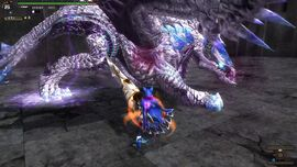 FrontierGen-Arrogant Duremudira Screenshot 001