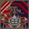 MHXX-Stonefist Hermitaur Icon