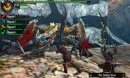 MH4U-Tigrex Screenshot 005