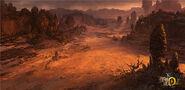 MHO-Thunderous Sands Concept Art 001