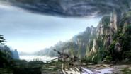 MHP3-Amatsu Screenshot 042