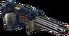 FrontierGen-Heavy Bowgun 005 Render 001