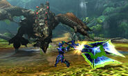 MH4U-Black Gravios Screenshot 001