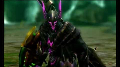 Kogath - Monster Hunter 4 - Yian Garuga Intro (HD)