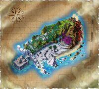 MHXR-Pupunya Island