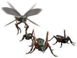 Encyclopédie des Monstres : Neopterons