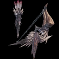 MHW-Bow Render 003