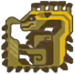 Ludroth Icon