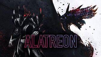 Making Of 19 - Alatreon-0