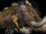 Encyclopédie des Monstres : Bêtes à crocs