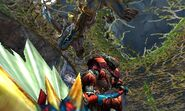 MH4U-Tigrex Screenshot 010