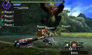 MHGen-Redhelm Arzuros Screenshot 012