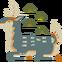 MHWI-Kelbi Icon