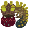 MHW-Uragaan Icon