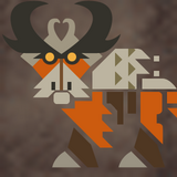 MHFU - Monstres