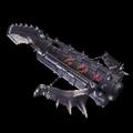 MHW-Heavy Bowgun Render 004