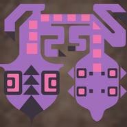 MHFU-Chameleos Icon