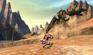 MH4U-Black Diablos Screenshot 002