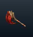 MH4U-Relic Hammer 008 Render 002