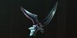 FrontierGen-Dual Blades 997 Render 000