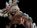 Tigrex Zénith