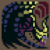 MHXX-Chaotic Gore Magala Icon