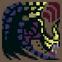 MHXX-Chaotic Gore Magala Icon
