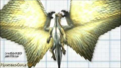 MH 10th Aniversary Comparación de Tamaños