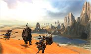MH4U-Old Desert Screenshot 003