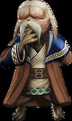 MHGen-Kokoto Chief Render 001