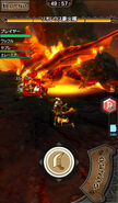 MHXR-Flame Rathalos Screenshot 012