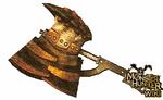 Barroth Hammer