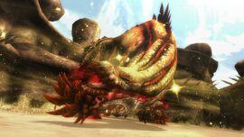 FrontierGen-Starving Deviljho Screenshot 010