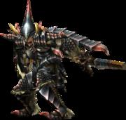 FrontierGen-Sword and Shield Equipment Render 001