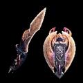 MHWI-Charge Blade Render 023