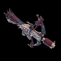 MHW-Light Bowgun Render 018