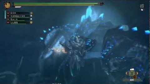 Monster Hunter 3 (Tri) G HD Ver