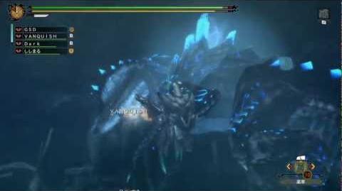 Lagiacrus Abyssal/Vidéos