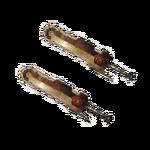Scie jumelles